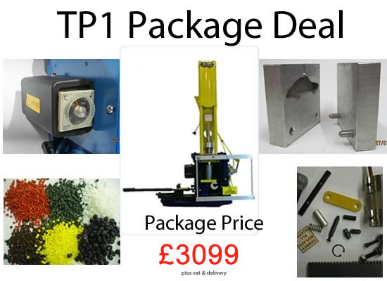 plastic mould machine tp1 offer travin plastics plastic mould machine sussex uk